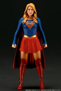 Supergirl ARTFX+ 1/10 Kotobukiya Original