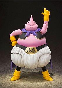 [PRE-VENDA] Majin Buu Dragon Ball Z S.H. FIguarts Bandai Original