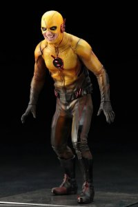 Flash Reverso The Flash ARTFX+ Kotobukiya Original