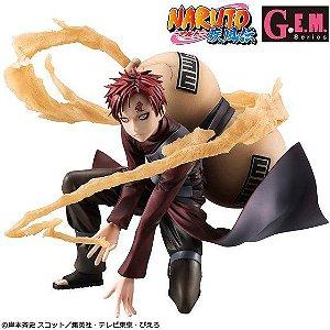 Gaara Naruto Shippuuden G.E.M. Series 1/8 Megahouse Original
