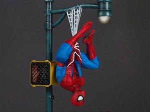 Homem aranha Marvel Collector's Gallery Gentle Giant Original