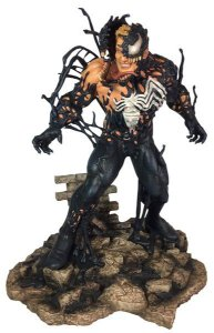 Venom Marvel Comics Marvel Gallery Diamond Select Toys Original