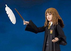 Hermione Harry Potter e a pedra filosofal S.H. Figuarts Bandai Original