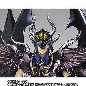 Aiacos Garuda Saint Seiya Cloth Myth EX Bandai Original
