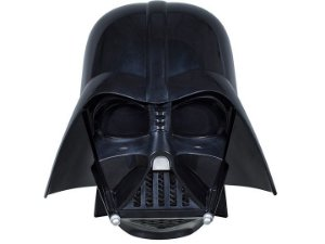 Star Wars: The Black Series Darth Vader 1:1 Scale Wearable Helmet