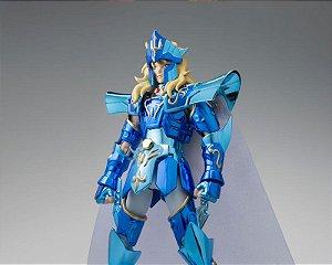 Kaiou Poseidon Cavaleiros do zodiaco 15º Aniversário Saint Seiya Cloth Myth Bandai Original