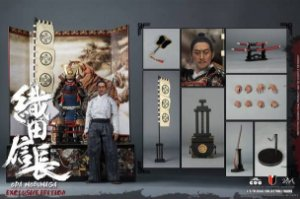 Oda Nobunaga Coomodel SE022
