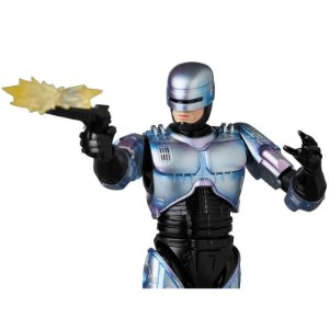 Robocop 2 Mafex No.074 Medicom Toy Original