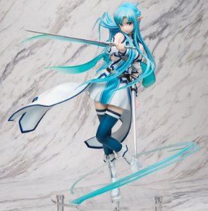 Asuna Undine ver. Sword Art Online The Movie Ordinal Scale Emontoys Original