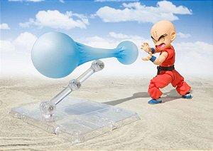 Kurilin infância Dragon Ball S.H. Figuarts Bandai Original