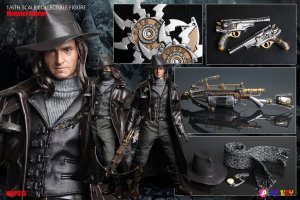 Van Helsing Monster Hunter Play Toy
