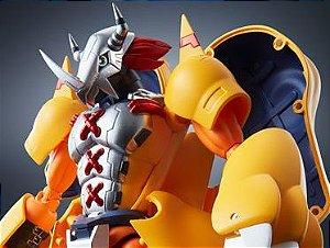 WarGreymon Digimon Adventure Digivolving Spirits 01 Bandai Original