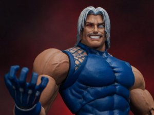 Omega Rugal The King of Fighters 98 Storm Collectibles Original