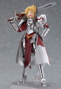 Mordred Fate/Apocrypha Figma Max Factory Original