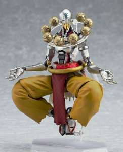 Zenyatta Overwatch Blizzard Figma Good Smile Company Original