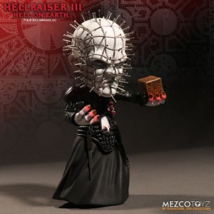 Pinhead Hellraiser III: Hell On Earth Stylized Mezco Toyz Original