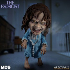 Regan MacNeil O Exorcista Stylized Mezco Toyz Original