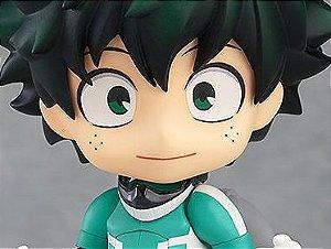 Izuku Midoriya My Hero Academia Nendoroid Good Smile Company Original
