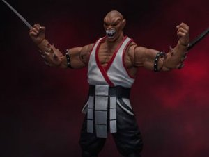Baraka Mortal kombat Storm Collectibles Original