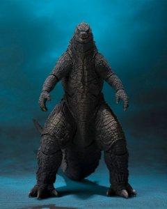 Godzilla (2019) Godzilla King Of The Monsters S.H. MonsterArts Bandai Original