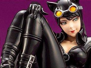 Mulher Gato Batman O retorno DC Comics DC Universe Bishoujo Kotobukiya Original