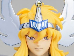 Hyoga de Cisne Revival Edition Cavaleiros do Zodiaco Saint Seiya Cloth Myth Bandai Original