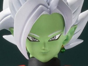 Zamasu Potara Dragon Ball Super S.H. Figuarts Bandai Original