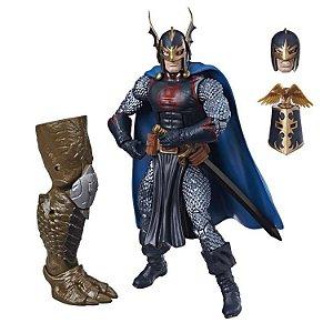 Cavaleiro Negro Vingadores Guerra Infinita Marvel Legends Wave 2 Hasbro Original