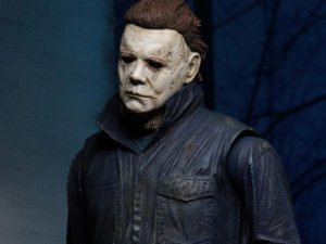 Michael Myers Halloween Ultimate NECA Original