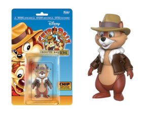 Tico - Tico e Teco Defensores da lei Disney Afternoon Collection Funko Original