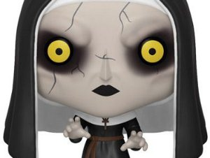 Valak A freira Pop! Movies Funko Original