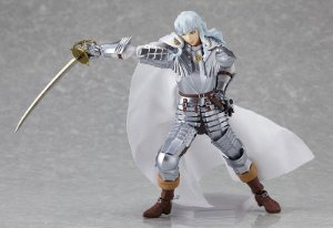 Griffith Filme Berserk Good Smile Company Figma Original
