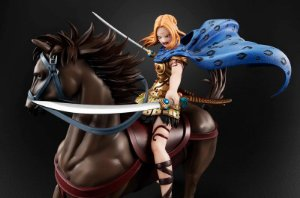 Youtanwa Kingdom Figuarts Zero Bandai Original