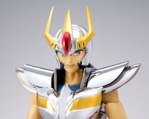 Ikki Phoenix Revival Edition Cavaleiros do Zodiaco Saint Seiya Cloth Myth Bandai Original