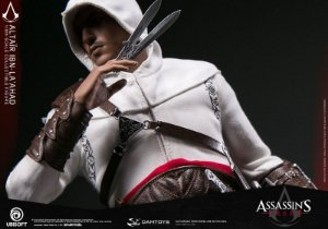 Altair ibn La-Ahad Assassin´s Creed Damtoys Original