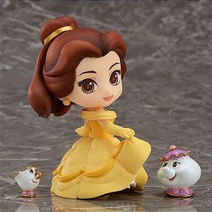 Bela Disney A bela e a fera Nendoroid Good Smile Company Original