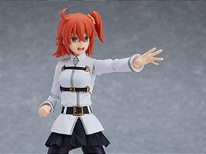Ritsuka Fujimaru Protagonist Fate/Grand Order Figma Max Factory Original