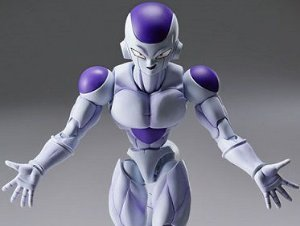Frieza Dragon Ball Figure-rise Standard Bandai Original