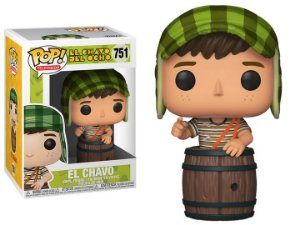 Chaves Pop! Television Funko Original