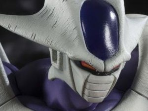 Cooler Forma final Dragon Ball Z Figuarts Zero Bandai Original