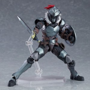 Goblin Slayer Figma Max Factory Original