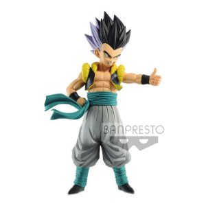 Gotenks Dragon Ball Z Grandista Resolution of Soldiers Banpresto Original