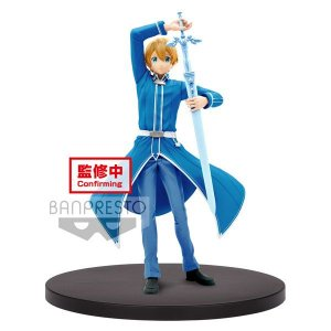 Eugeo Sword Art Online EXQ Banpresto Original