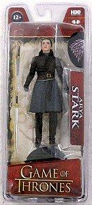Arya Stark Game of Thrones McFarlane Toys Original