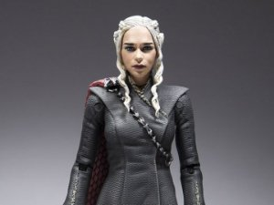 Daenerys Targaryen Game of Thrones McFarlane Toys Original