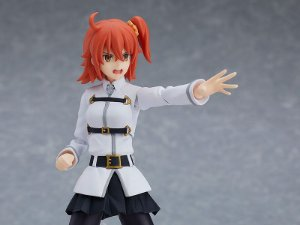Protagonist Female Fate/Grand Order Figma Max Factory Original