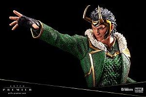 Loki Marvel Comics Artfx Premier Kotobukiya Original