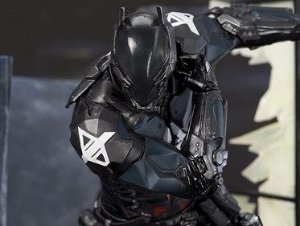 Arkham Knight Batman Arkham Knight Artfx+ Easy Assembly Kit Kotobukiya Original