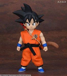 Son Goku Dragon Ball Dimension of Dragonball MegaHouse Original