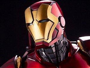 Homem de Ferro Marvel Comics Artfx Premier Kotobukiya Original